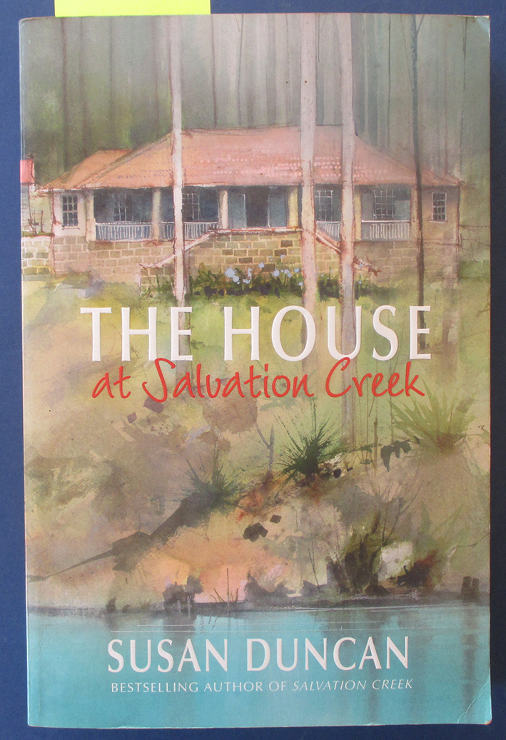 Image for House at Salvation Creek, The