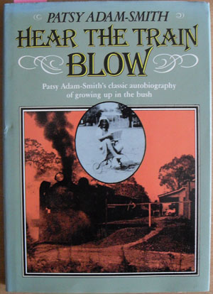 Image for Hear the Train Blow
