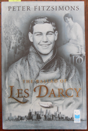 Image for Ballad of Les Darcy, The