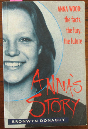Image for Anna's Story