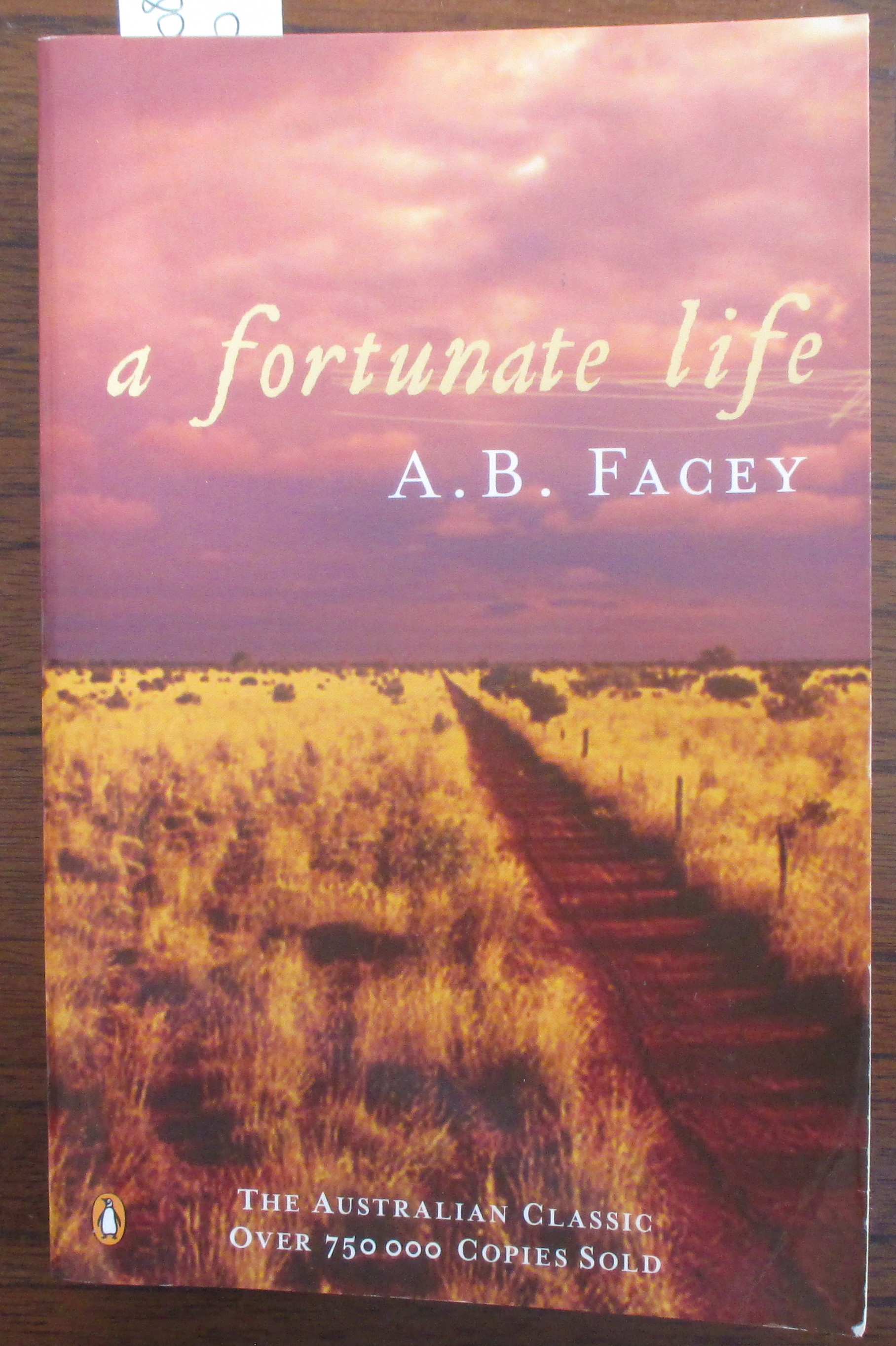 Image for Fortunate Life, A: The Extraordinary Life of An Ordinary Bloke