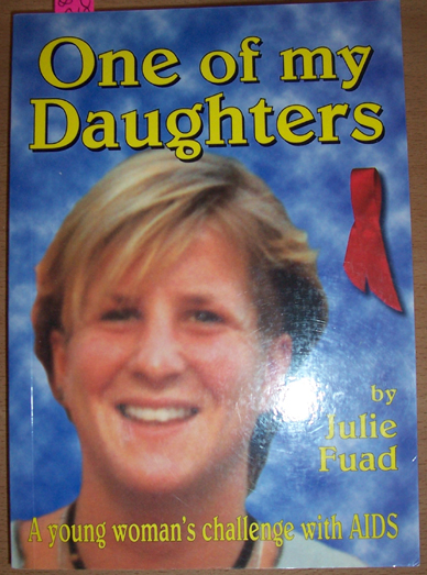 Image for One of My Daughters: A Young Woman's Challenge with AIDS