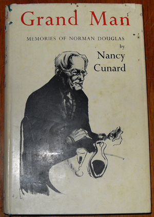 Image for Grand Man: Memories of Norman Douglas