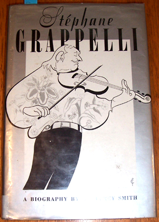 Image for Stephane Grappelli