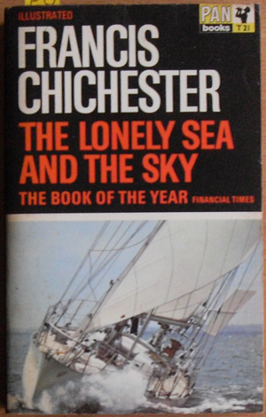 Image for Lonely Sea and the Sky, The
