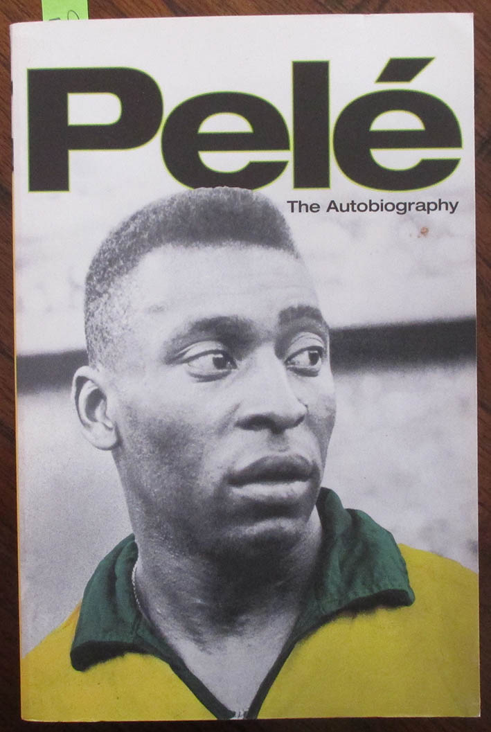 Image for Pele: The Autobiography