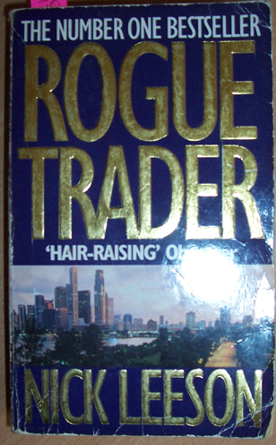 Image for Rogue Trader