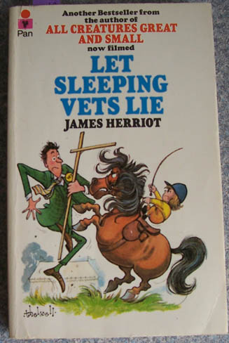 Image for Let Sleeping Vets Lie