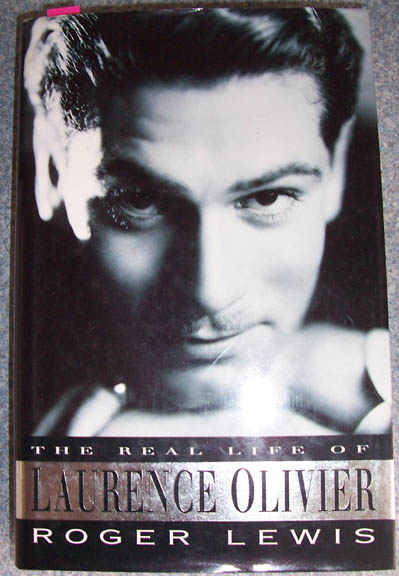 Image for Real Life of Laurence Olivier, The