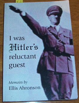 Image for I Was Hitler's Reluctant Guest