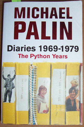 Image for Michael Palin: Diaries 1969-1979 (The Python Years)