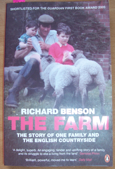 Image for Farm, The: The Story of One Family and the English Countryside