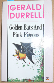 Image for Golden Bats and Pink Pigeons