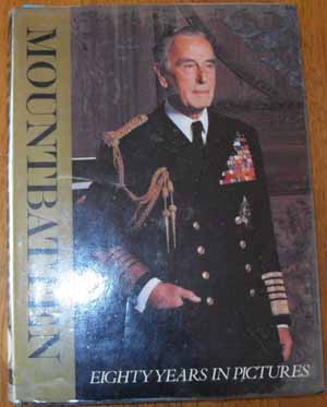 Image for Mountbatten: Eighty Years in Pictures