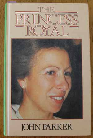 Image for Princess Royal, The