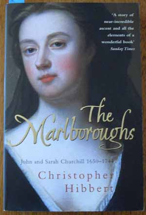 Image for Marlboroughs, The