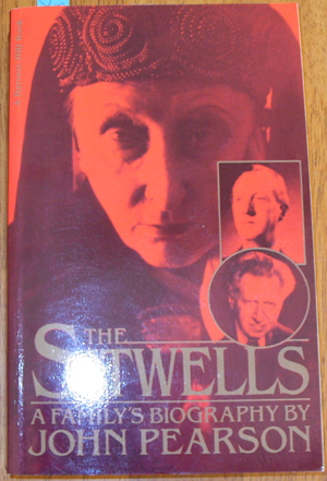 Image for Sitwells, The: A Family Biography