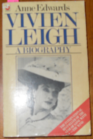 Image for Vivien Leigh: A Biography