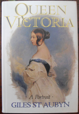 Image for Queen Victoria: A Portrait