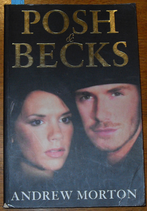 Image for Posh & Becks