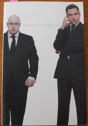Image for Inside Little Britain