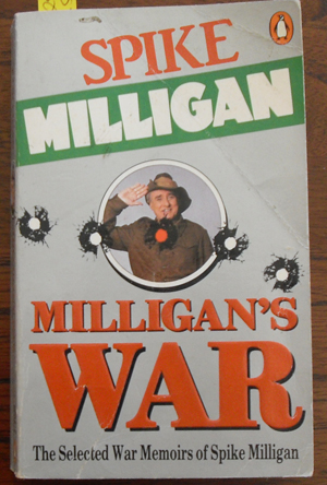 Image for Milligan's War: The Selected War Memoirs of Spike Milligan