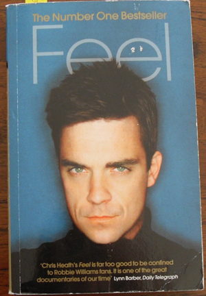 Image for Feel: Robbie Williams