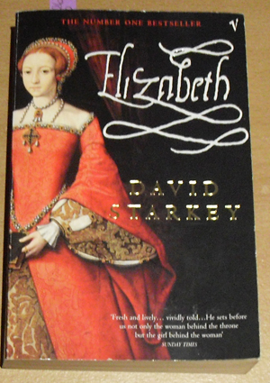 Image for Elizabeth