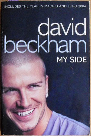Image for David Beckham: My Side