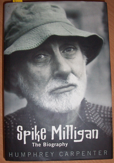 Image for Spike Milligan: The Biography