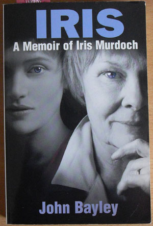 Image for Iris: A Memoir of Iris Murdoch