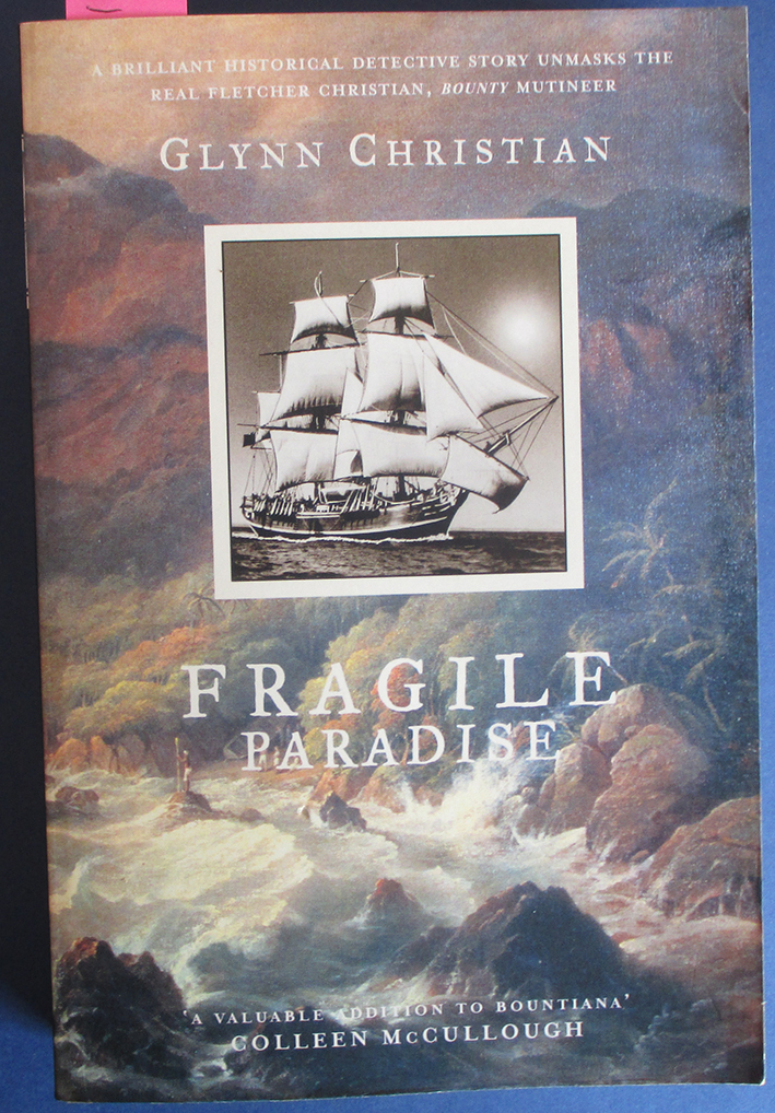 Image for Fragile Paradise