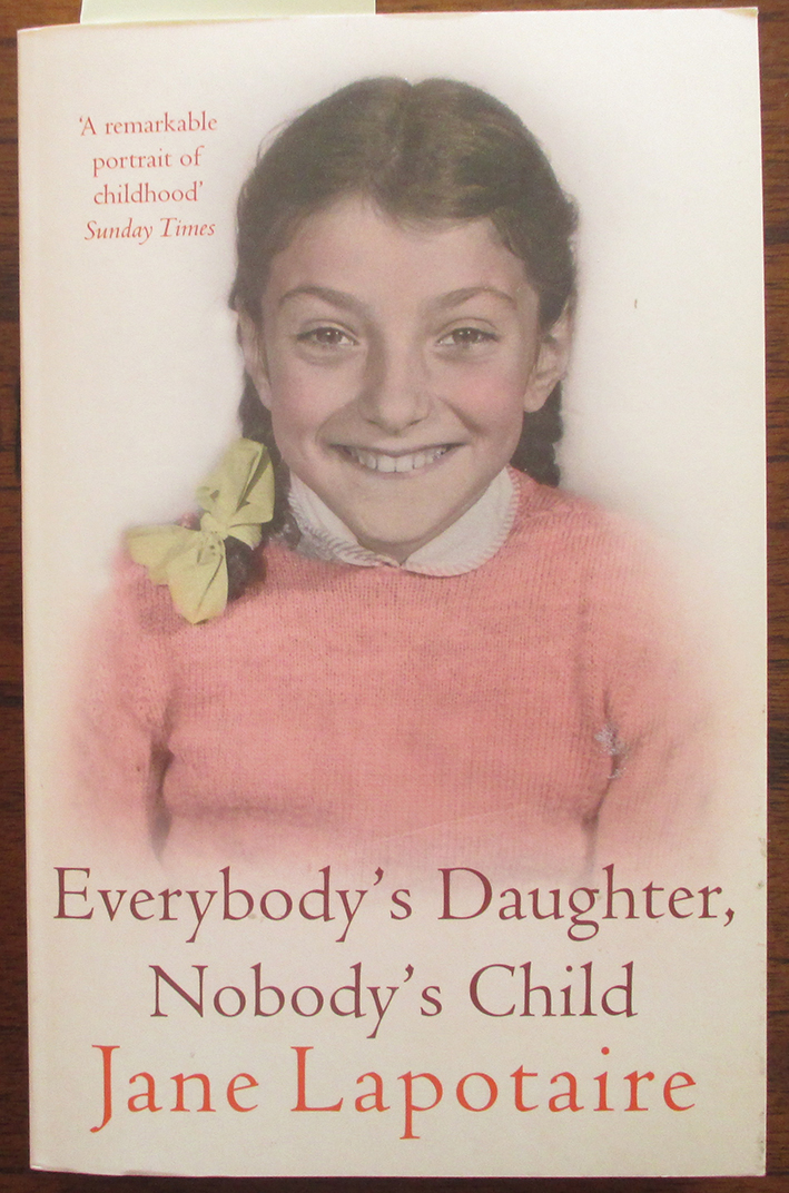 Image for Everybody's Daughter, Nobody's Child