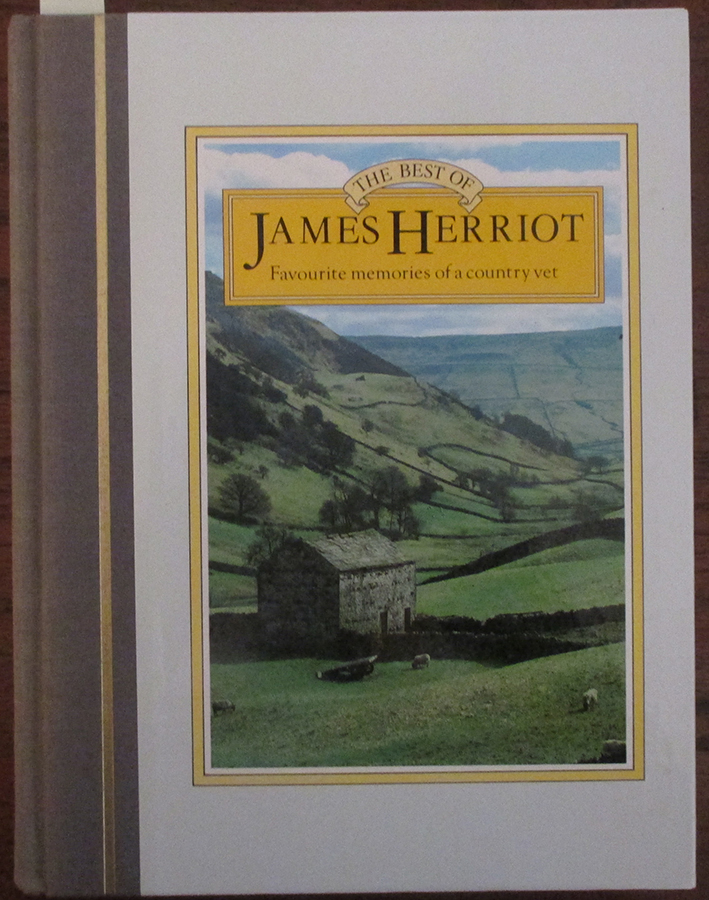 Image for Best of James Herriot, The: Favourite Memories of a Country Vet