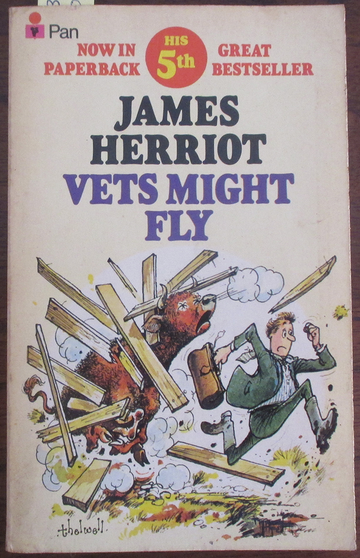 Image for Vets Might Fly