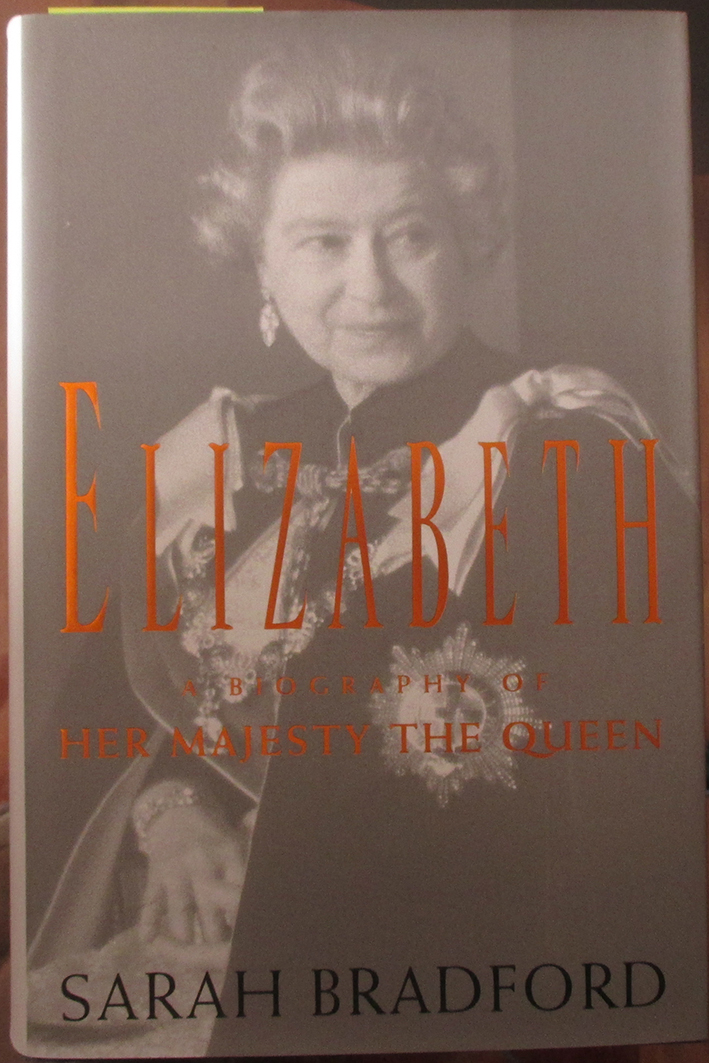 Image for Elizabeth: A Biography of Her Majesty The Queen