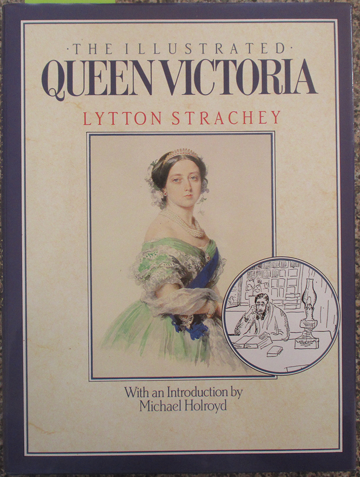 Image for Illustrated Queen Victoria, The