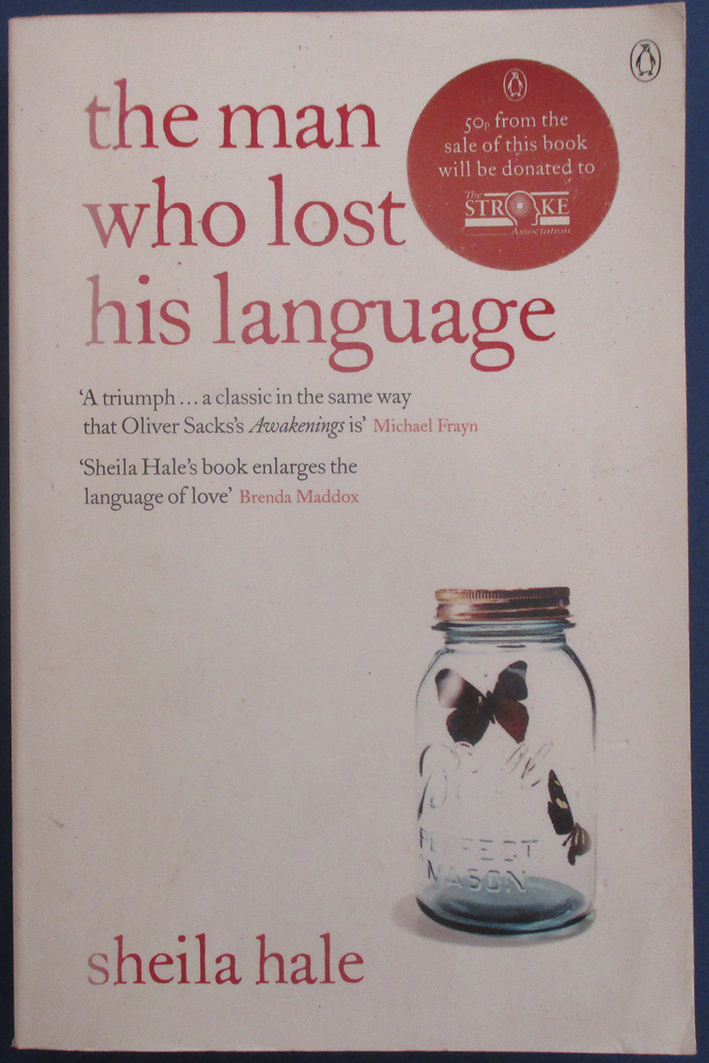 Image for Man Who Lost His Language, The