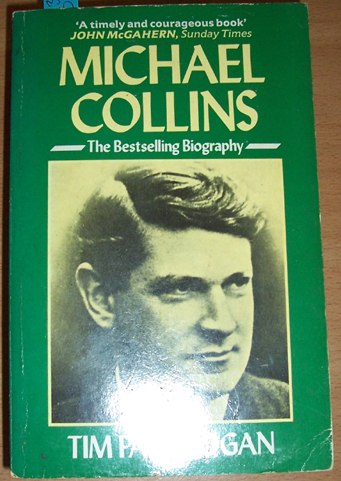 Image for Michael Collins