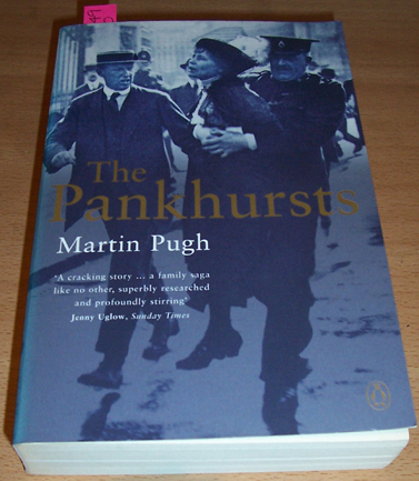 Image for Pankhursts, The