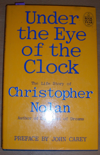 Image for Under the Eye of the Clock