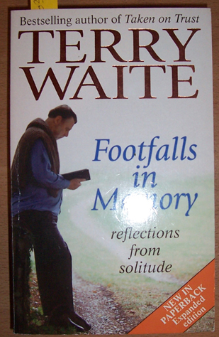 Image for Footfalls in Memory: Reflections from Solitude
