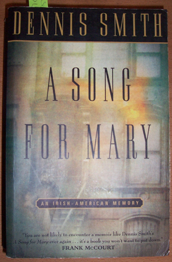 Image for Song For Mary, A