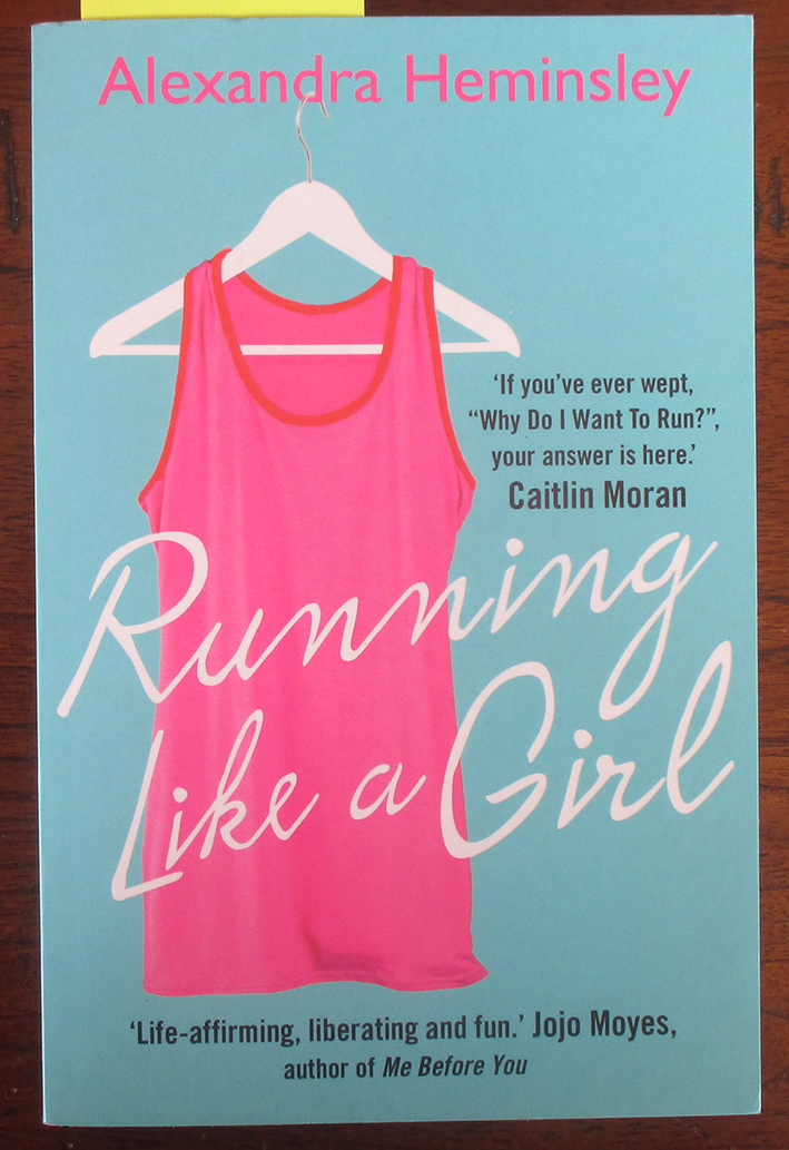 Image for Running Like a Girl