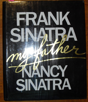 Image for Frank Sinatra: My Father