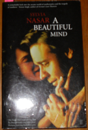 Image for Beautiful Mind, A
