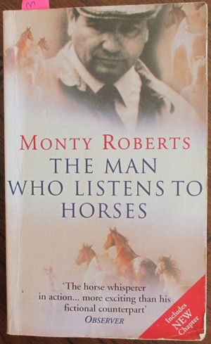 Image for Man Who Listens to Horses, The