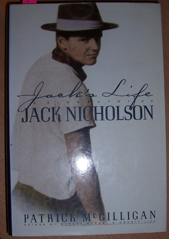 Image for Jack's Life: A Biography of Jack Nicholson
