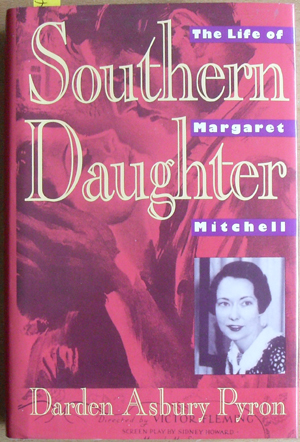 Image for Southern Daughter: The Life of Margaret Mitchell