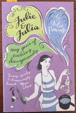 Image for Julie & Julia: My Year of Cooking Dangerously
